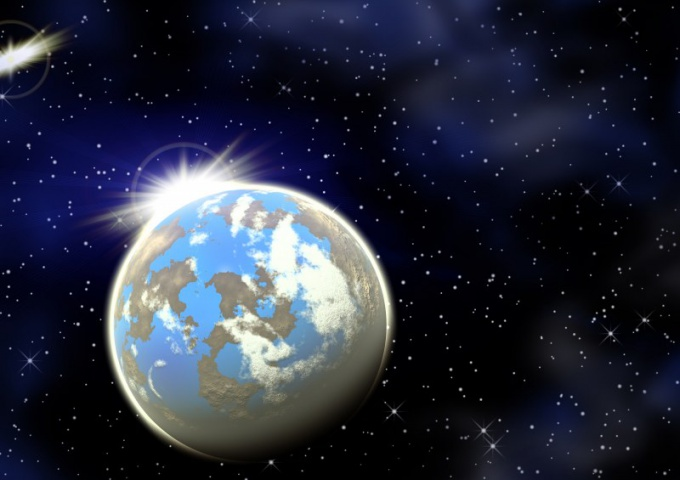 How to determine the mass of the Earth