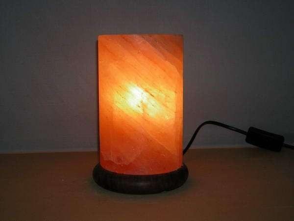 Как выбрать соляную лампу