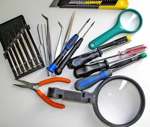 Как открыть бюро ремонта