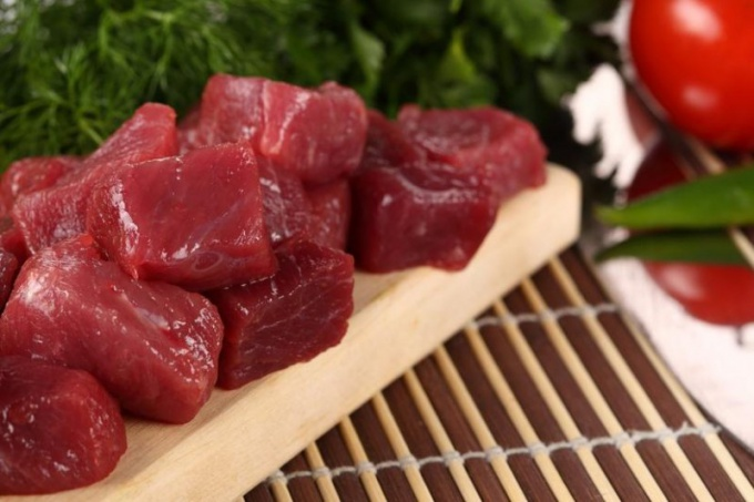 Как готовить картошку с говядиной в духовке