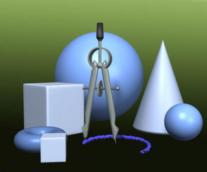 Как вычислить длину диагонали