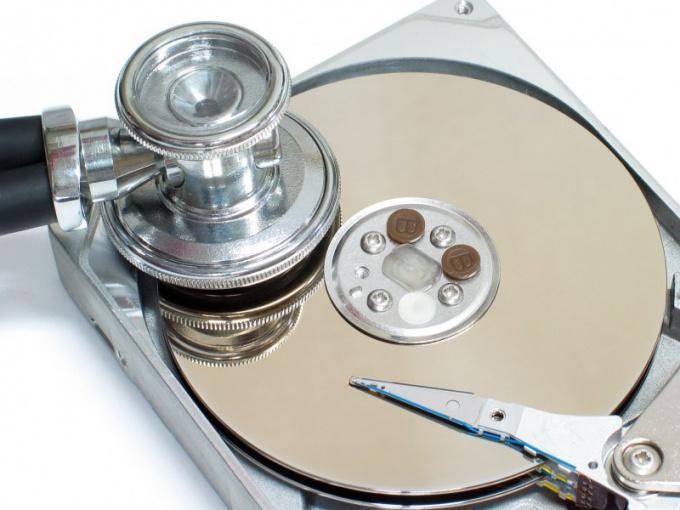 Как отформатировать диск с помощью командной строки