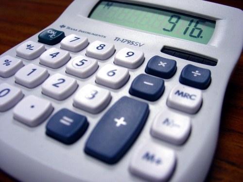 Как обнаружить налог на собственность