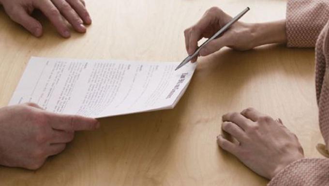 Как открыть аккредитив