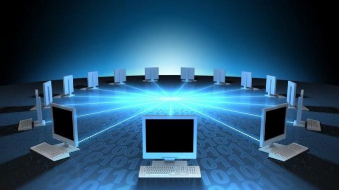 Как создать сервер для хоста