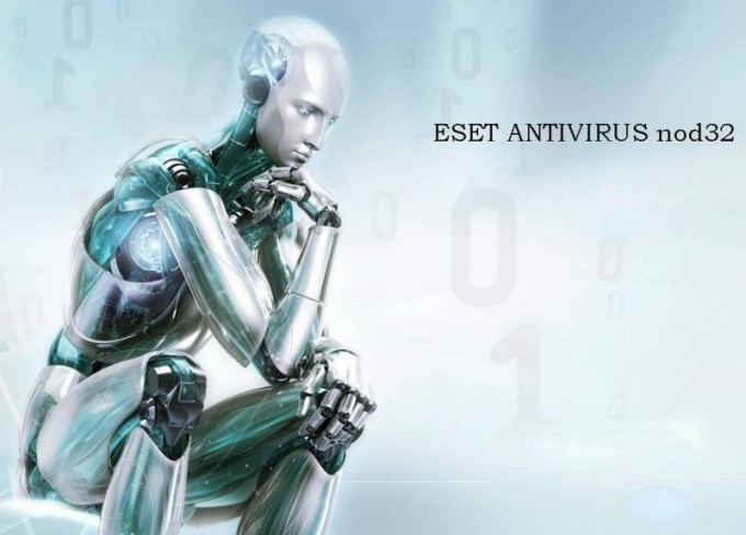 How to create mirror updates for Eset Nod32