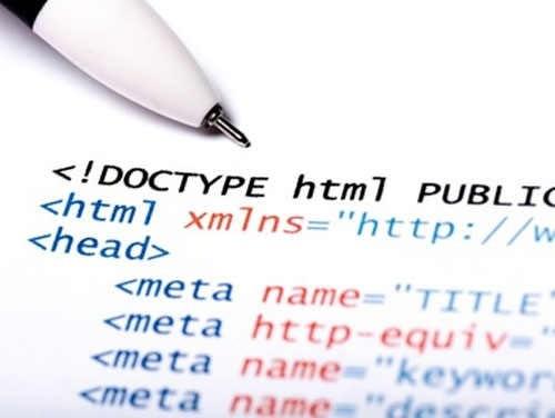 Как вставить код на страницу сайта