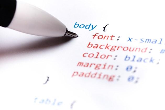 Как использовать свой шрифт на сайте