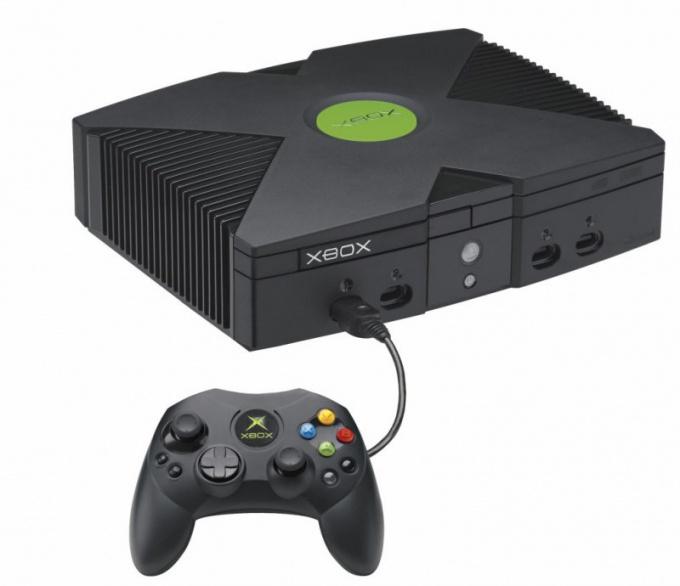 Как записывать игры для первого Xbox