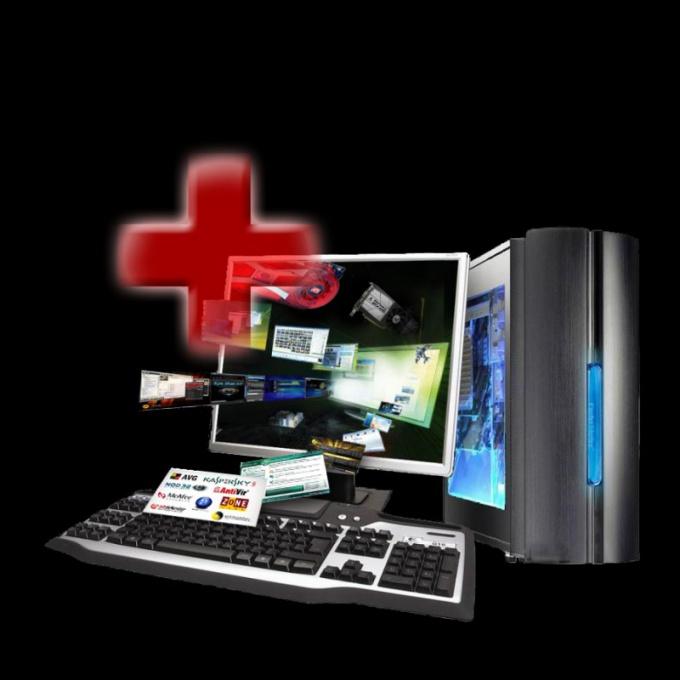 Как восстановить данные после вируса