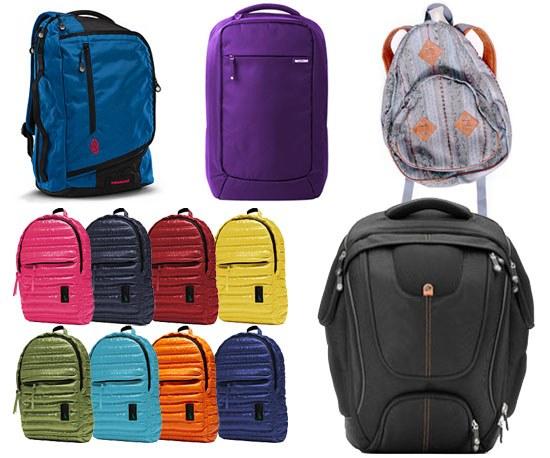 Как выбрать ранец первокласснику