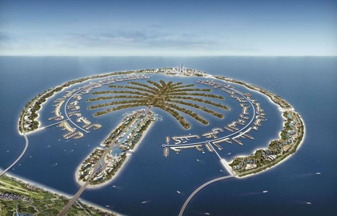 Как долететь в Дубаи