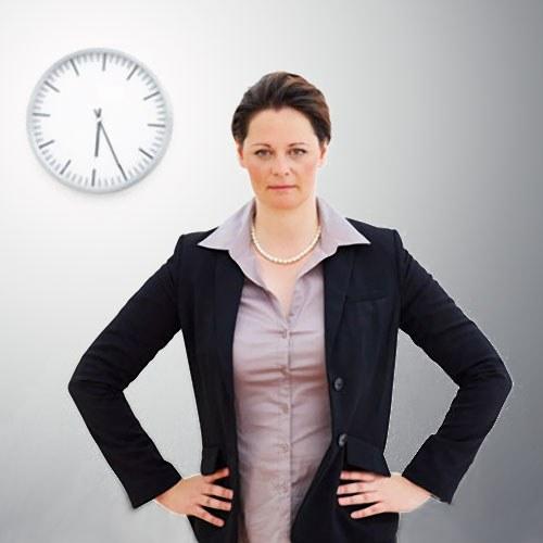 Как оформить опоздание на работу