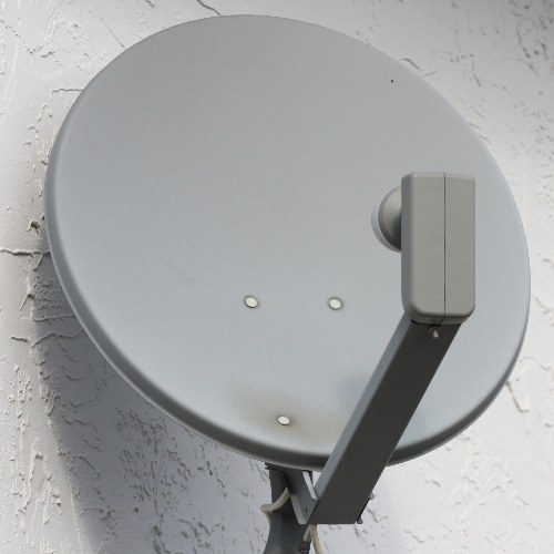 How to align your satellite dish by yourself