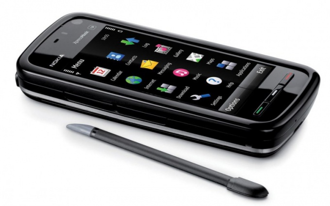 How to reset phone settings Nokia