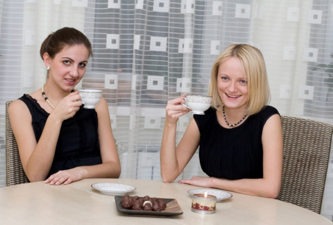 Как открыть женский клуб