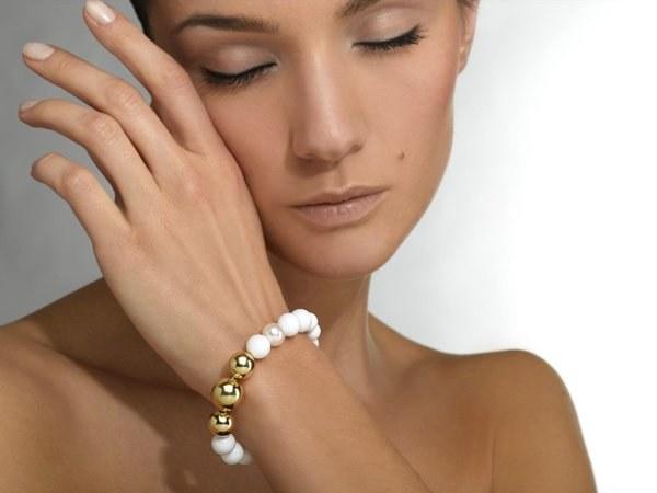 Как застегнуть браслет