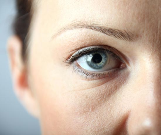 How to get rid of the swelling eyes