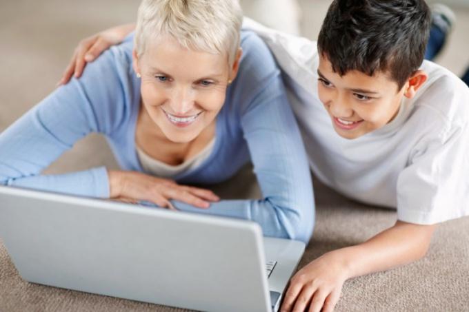 Как оформить опеку на внука