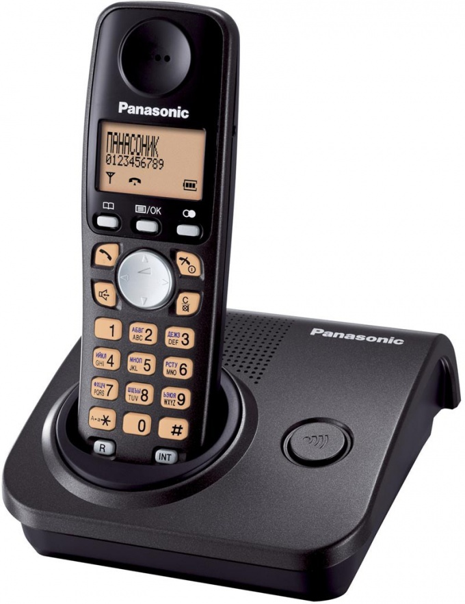 How to connect an additional handset Panasonic