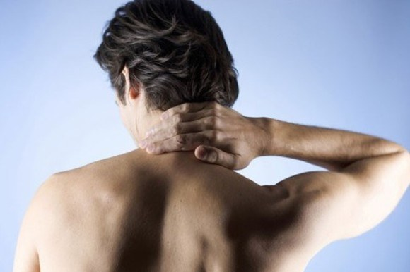 How to build muscle back