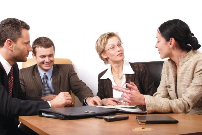 Как организовать аудиторскую фирму