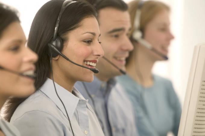 Как создать сервисный центр