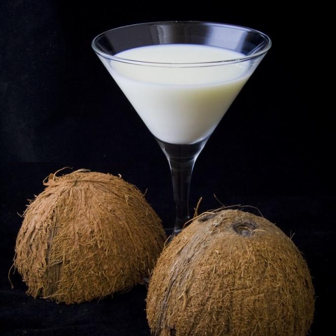 Как употреблять кокос