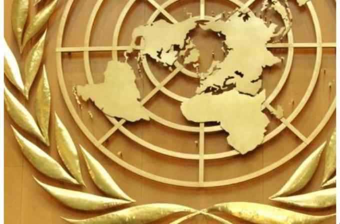 Как обратиться в ООН