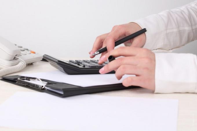 Как заполнить декларацию по прибыли