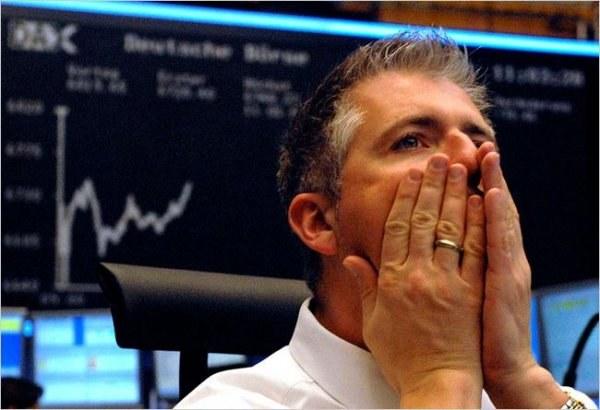 Каким может быть финансовый кризис