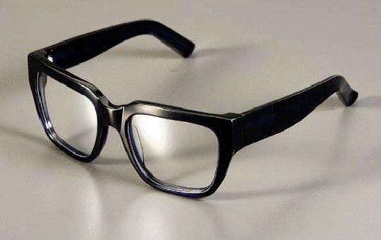 Как отполировать стекла очков