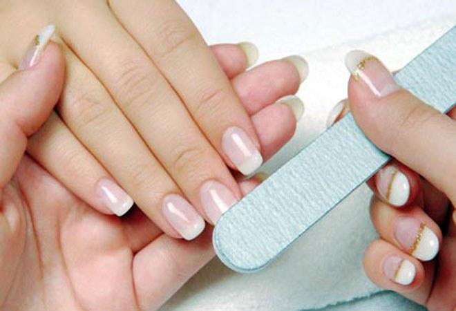 Как выбрать пилку для ногтей