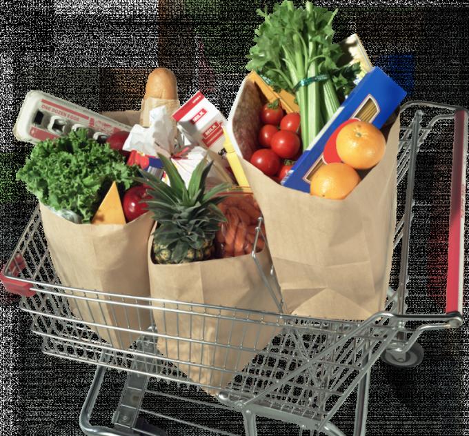 Как определить качество продукта в супермаркете