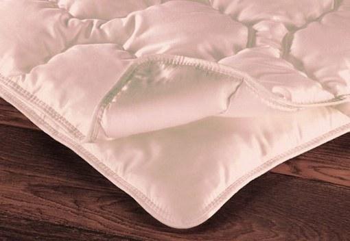 Как выбрать шелковое одеяло