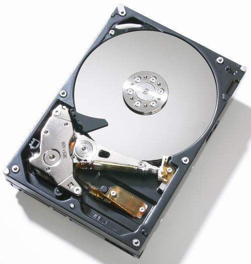 How to add a second hard drive