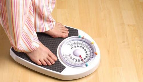 Как определить избыточный вес