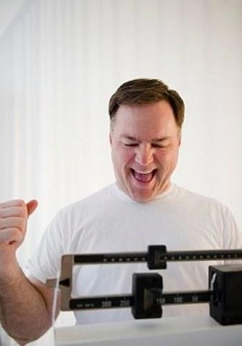 Как справиться с ожирением