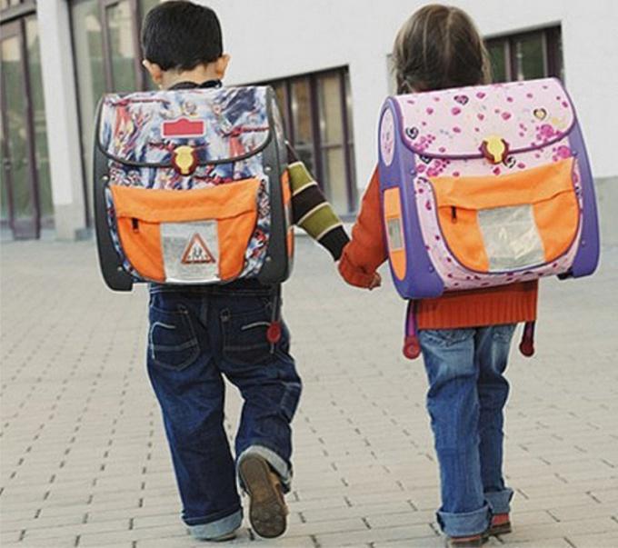 ❶ Как научить школьника личной безопасности
