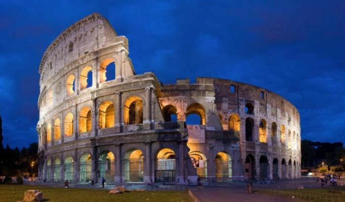 Как оплатить штраф в Италии