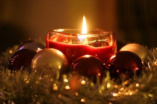 Как написать сценарий Рождества