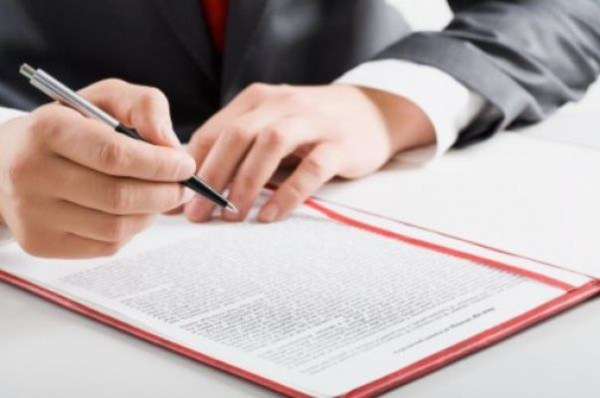 How to write an appeal to the Prosecutor