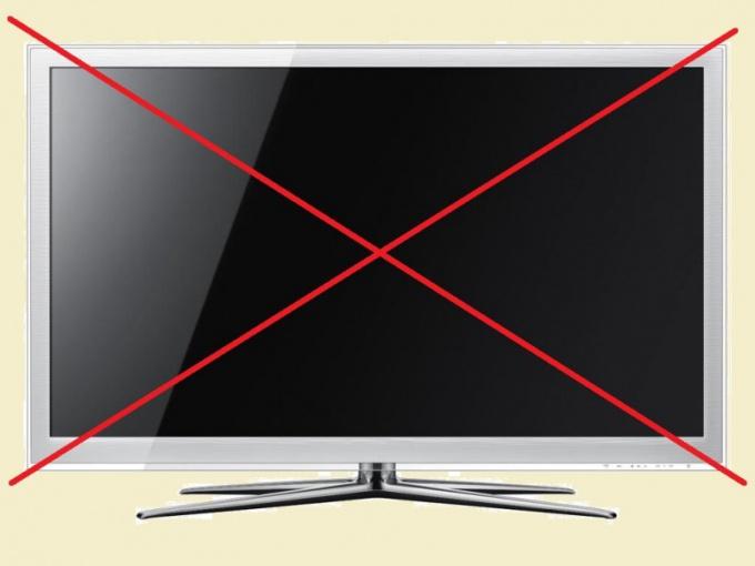 Как вернуть деньги  за телевизор