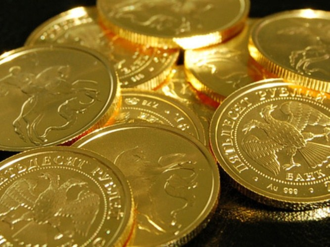 How to distinguish a fake coin