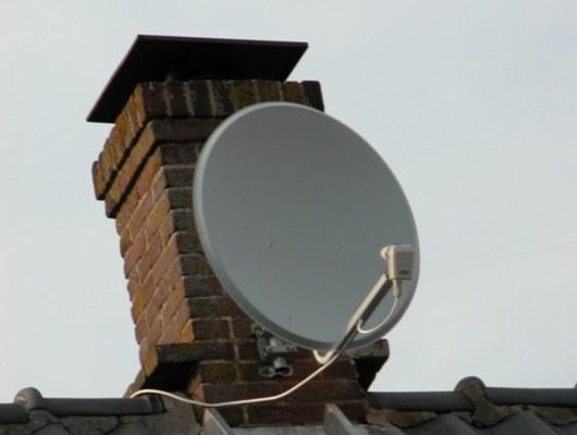 Как настроить спутниковое TV