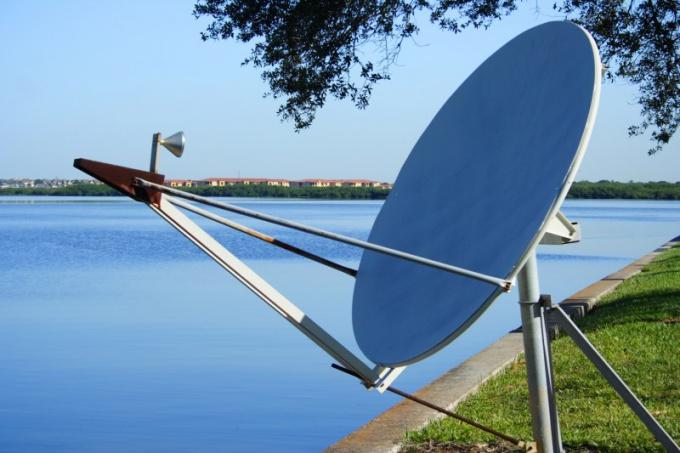 Как выбрать спутниковое оборудование