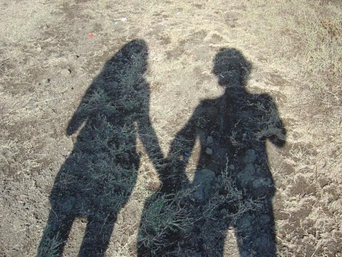 Как отпустить бывшего мужа