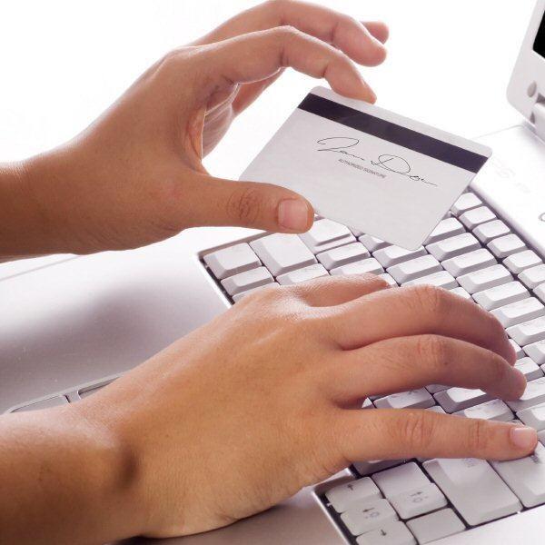 Как оплатить через интернет кредит Сбербанка