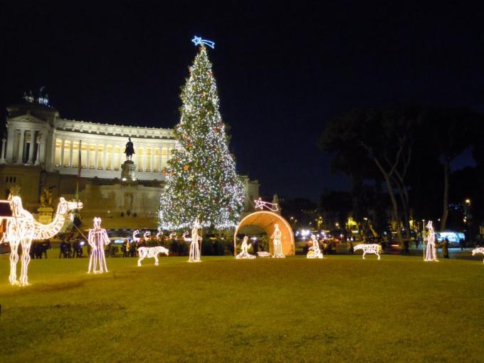 Как выбрать тур на Рождество