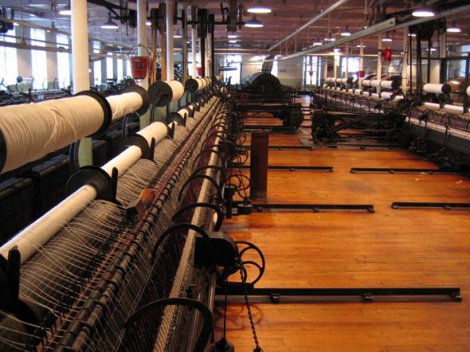 Как открыть швейную фабрику